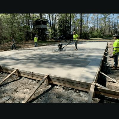 Avatar for J.B. Concrete Richmond, VA Thumbtack