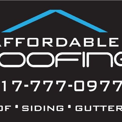 Avatar for Affordable Roofing