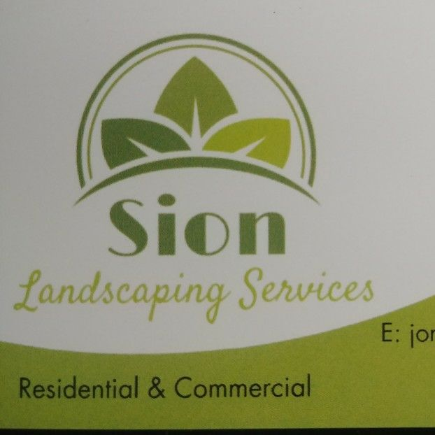 Sion landcaping services