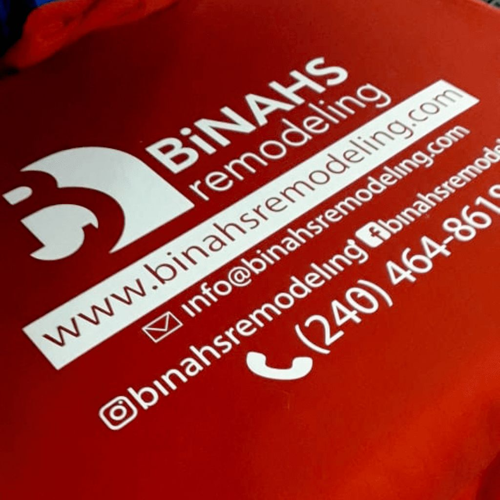 Binah's Remodeling