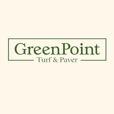Avatar for GreenPoint Turf & Paver