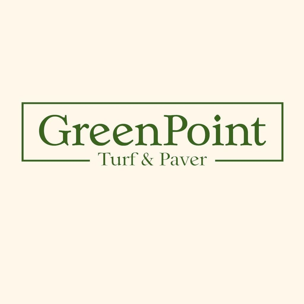 GreenPoint Turf & Paver