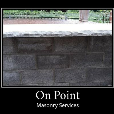 Avatar for On Point Masonry Services Buffalo, NY Thumbtack