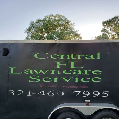 Avatar for Central Florida lawn care Davenport, FL Thumbtack