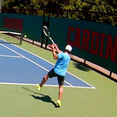 Avatar for NTRP 5.0 Hitting Partner & Tennis Instruction
