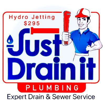Avatar for Just Drain It Plumbing