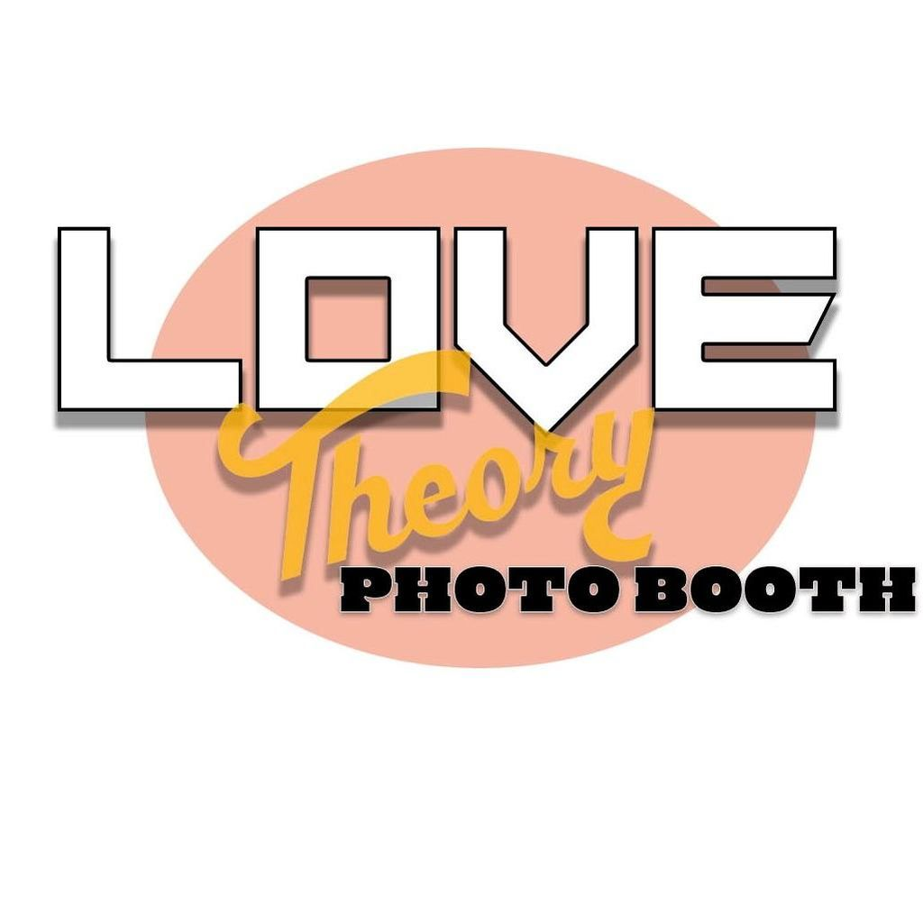 Love Theory Photo Booth