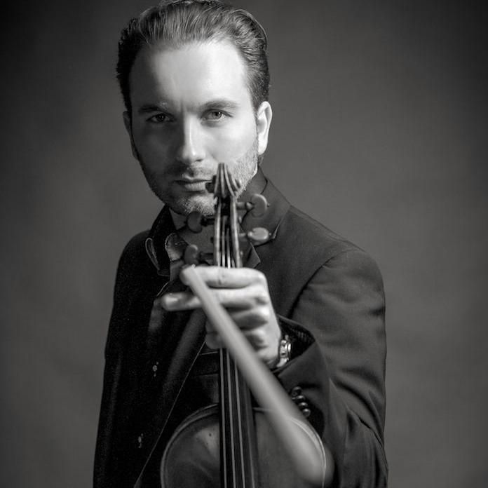 Violin Studio of Dr. Dimitry Olevsky