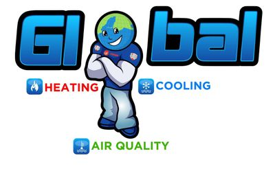 Avatar for Global Heating & Cooling Cleveland, OH Thumbtack