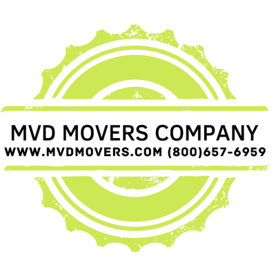 Avatar for MVD MOVERS LLC