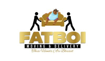 Avatar for FatBoi Moving & Delivery