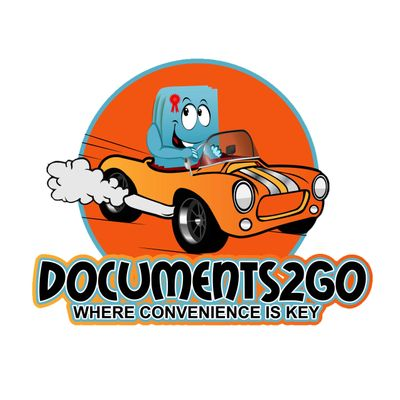 Avatar for DOCUMENTS2GO MOBILE NOTARY SERVICE