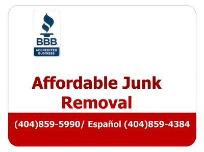 Avatar for Affordable Junk Removal Service LLC