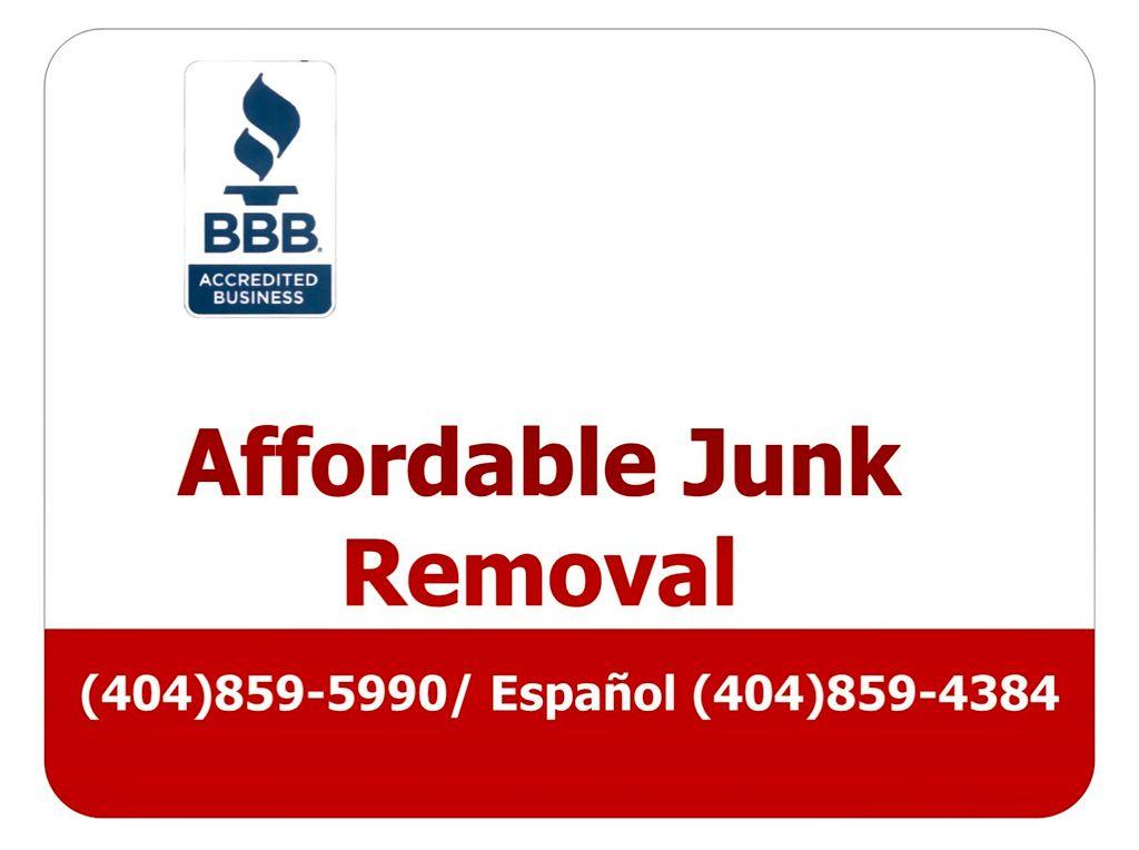 Affordable Junk Removal Service LLC