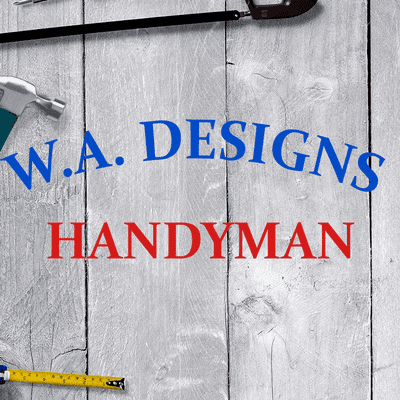 Avatar for W.A. Designs Handyman Services