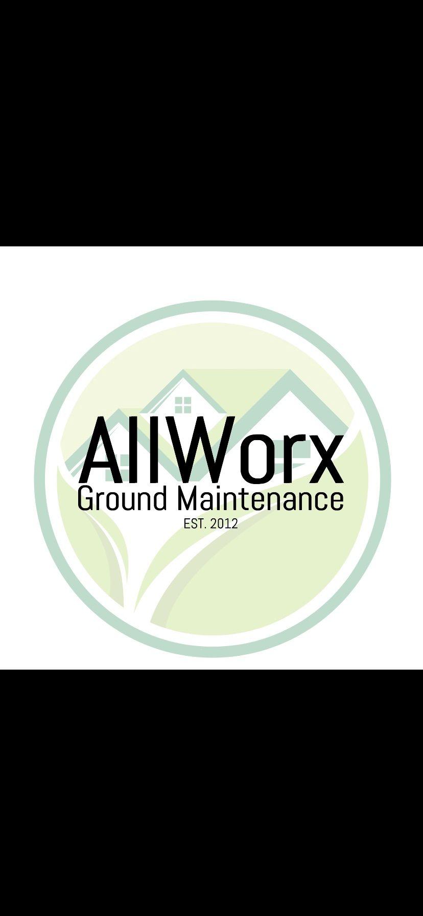 AllWorx Ground Maintenance