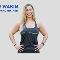 Pain & Posture Specialist Cassie Wakin
