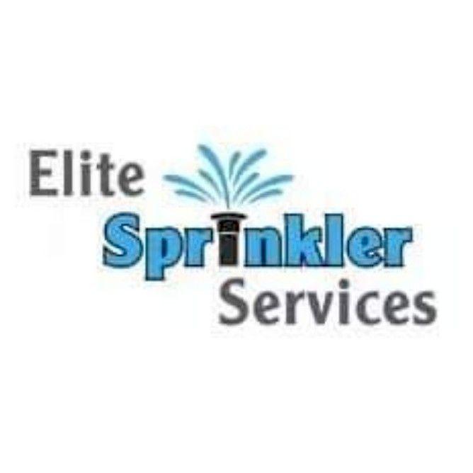 Elite Sprinkler Services