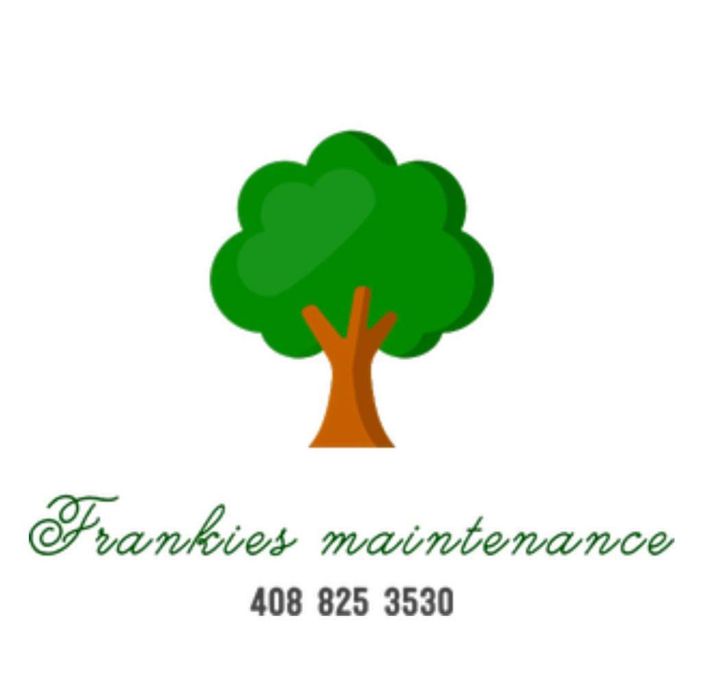 Frankie's garden maintenance