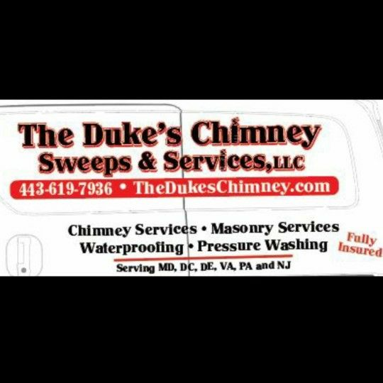 The Duke's Chimney Sweeps and Services, LLC