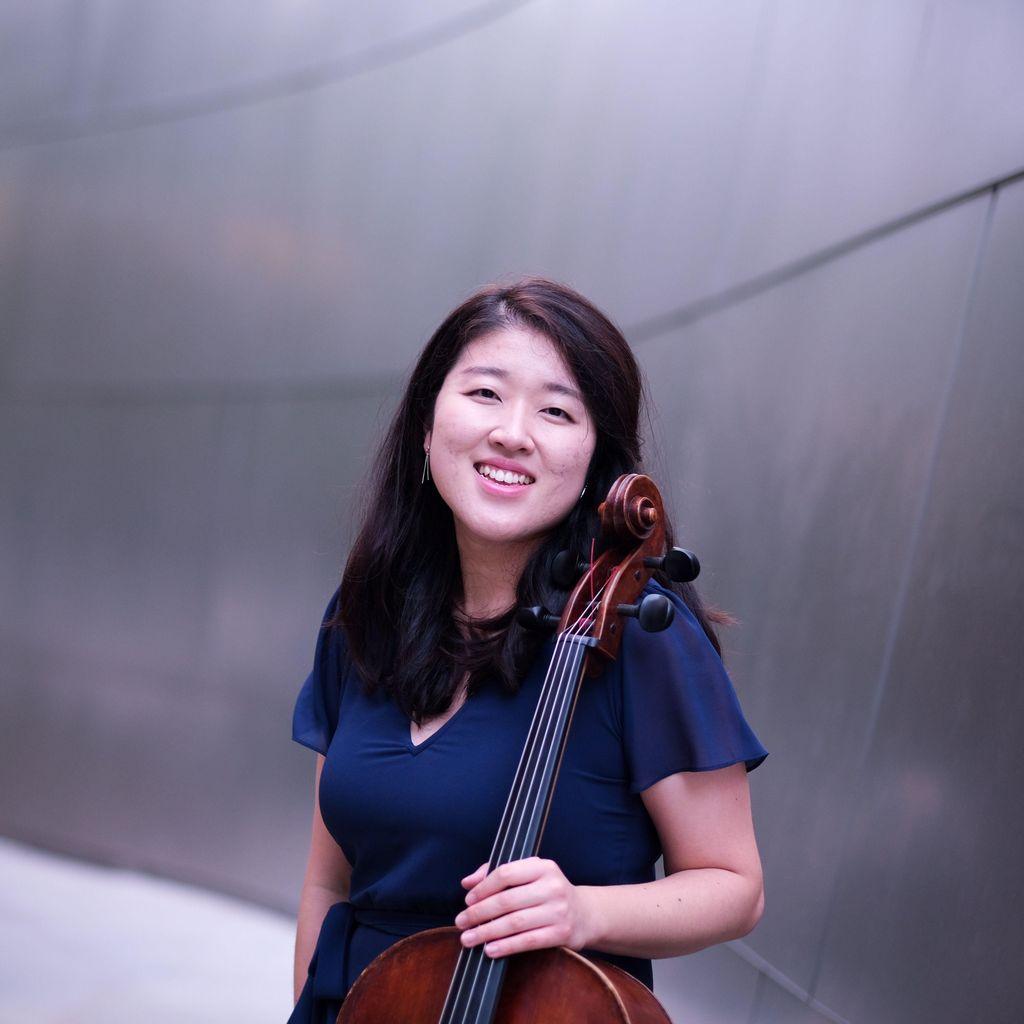 Stella Cho