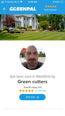 Avatar for Green Cutters LLC Westfield, IN Thumbtack