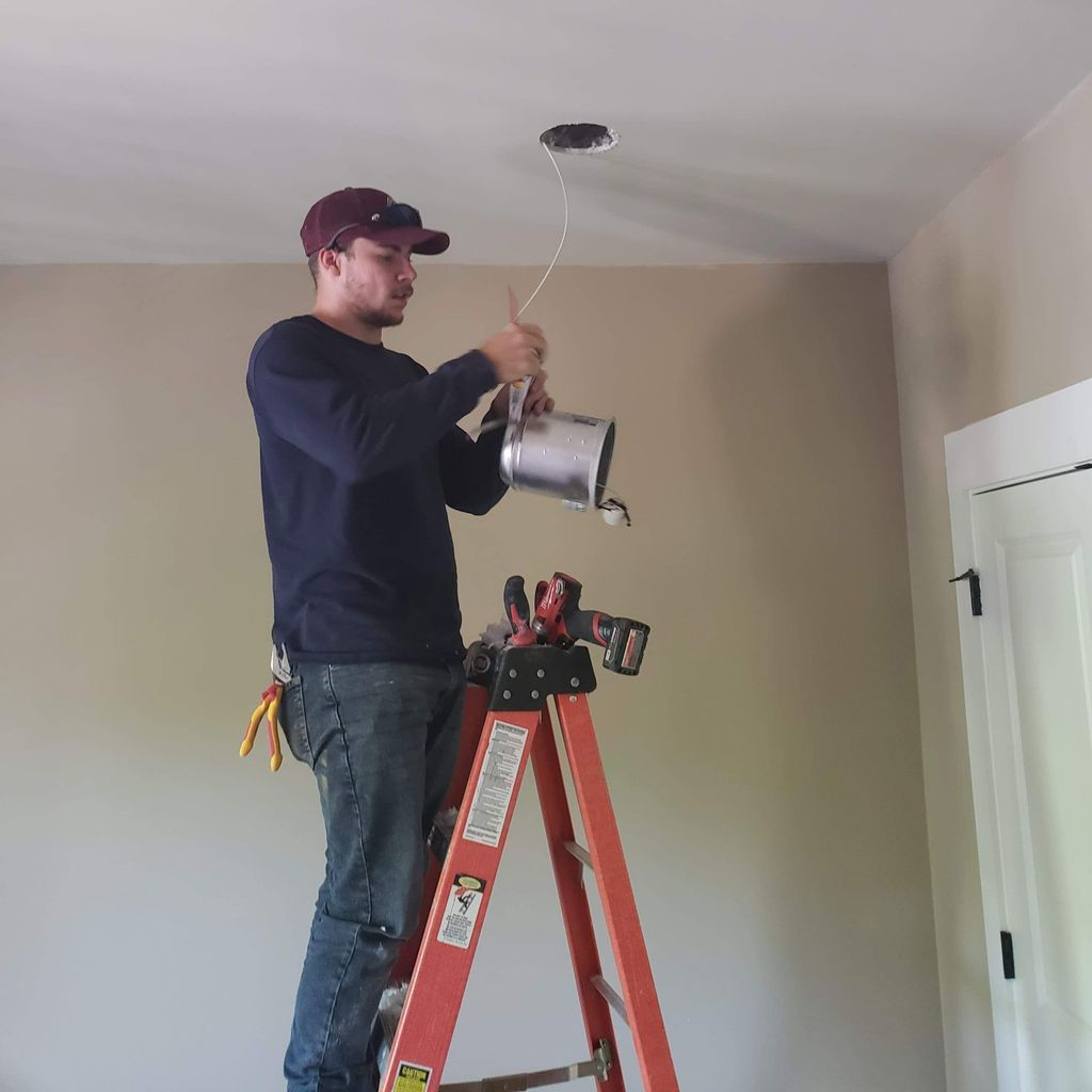 Gravette Electrical Services