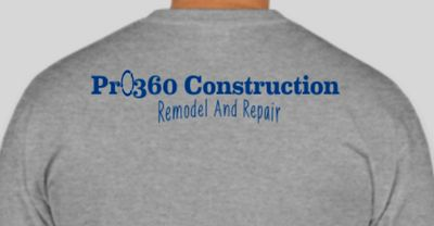 Avatar for Pro360Construction
