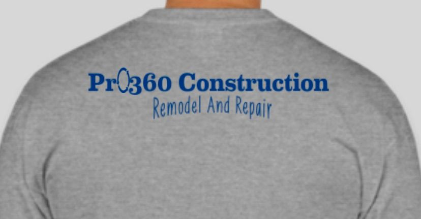 Pro360Construction