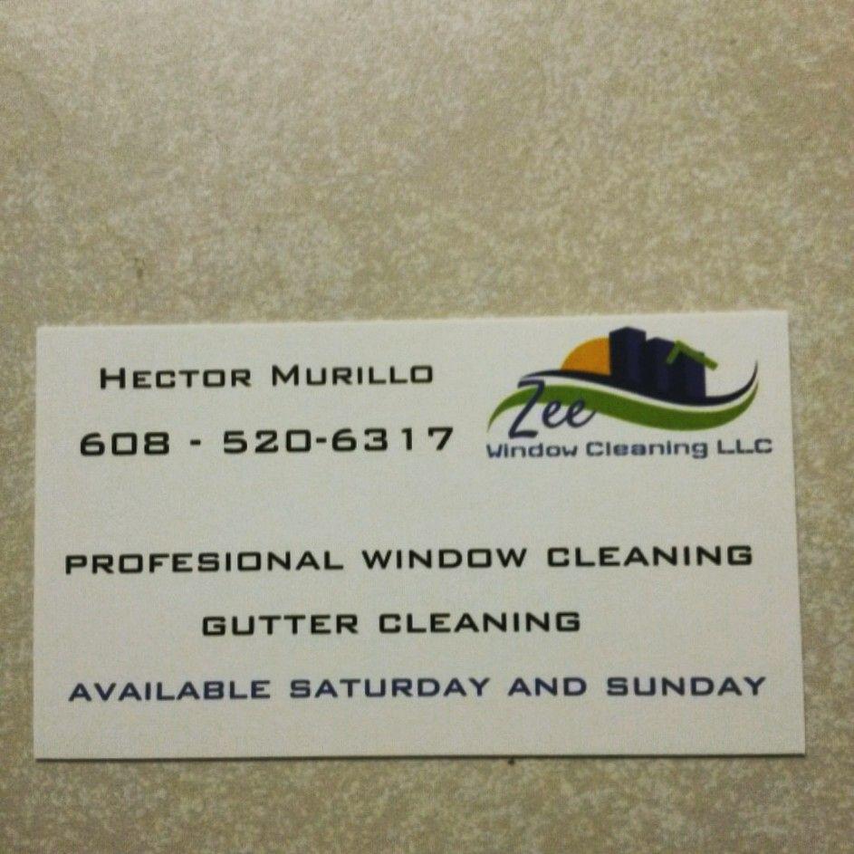 Zee Window Cleaning LLC