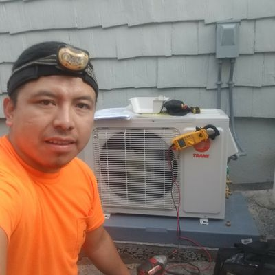 Avatar for J&E SANTIAGO'S HVAC SERVICES. Palisades Park, NJ Thumbtack