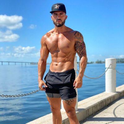 Avatar for GM Fitnesss Miami, FL Thumbtack