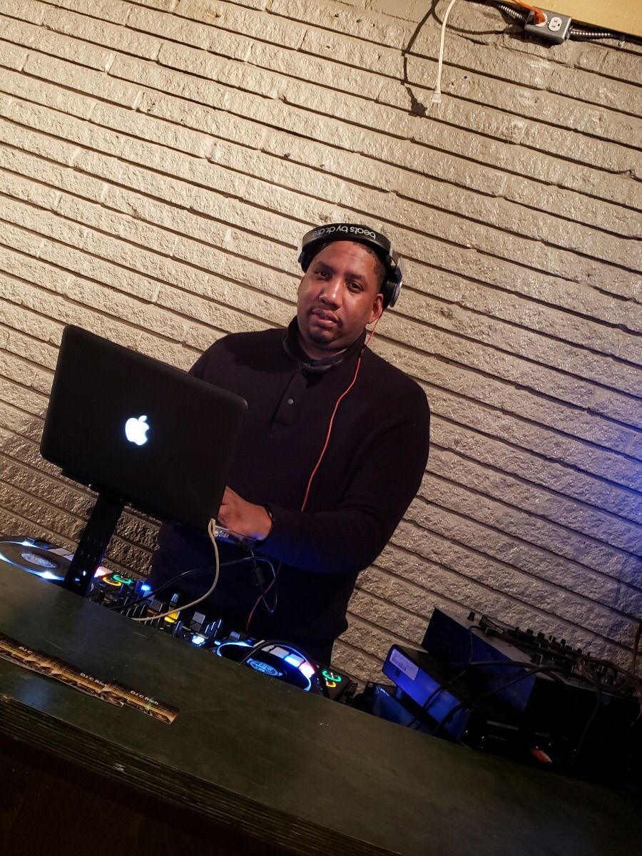 DJ C Rich