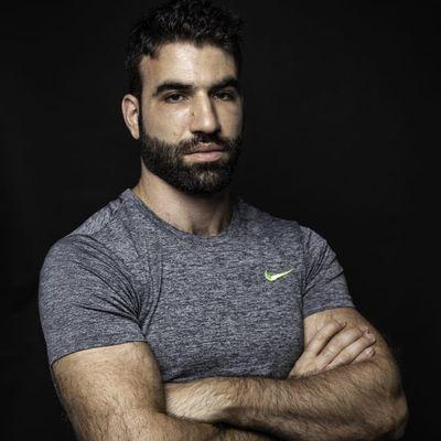 Avatar for Yoav Kfir Personal Trainer Miami, FL Thumbtack