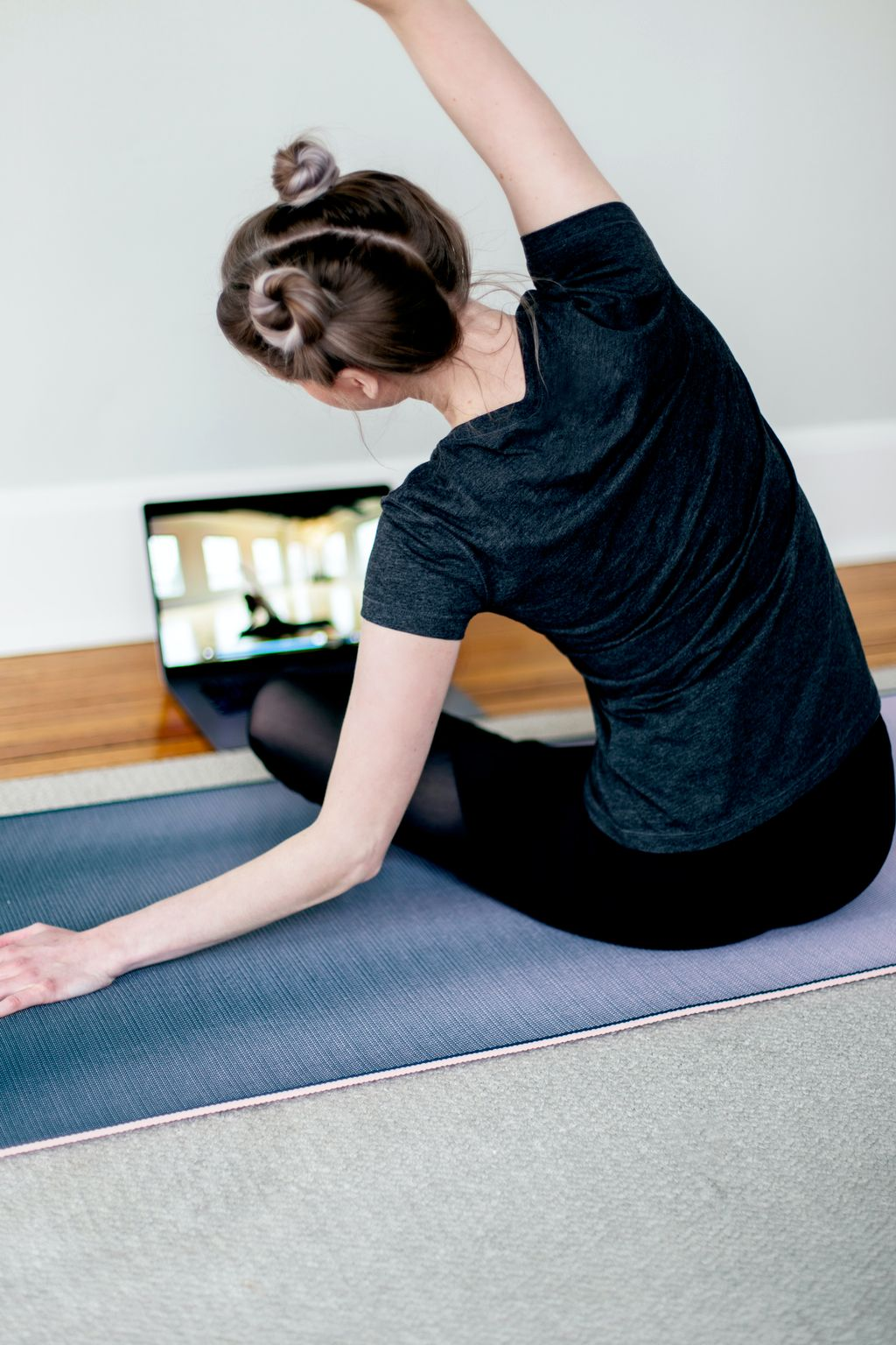 Four Virtual One-on-One Fitness Training Sessions
