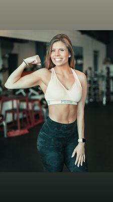 Avatar for GetFit with Shelby Albuquerque, NM Thumbtack