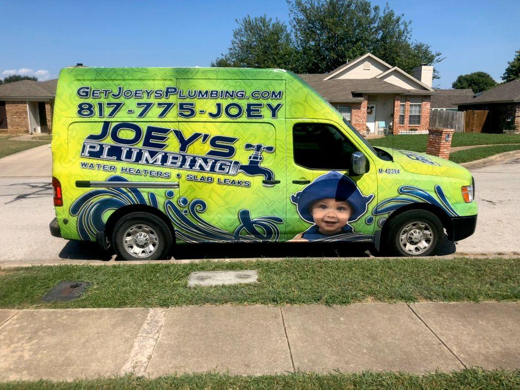 Joeys Plumbing