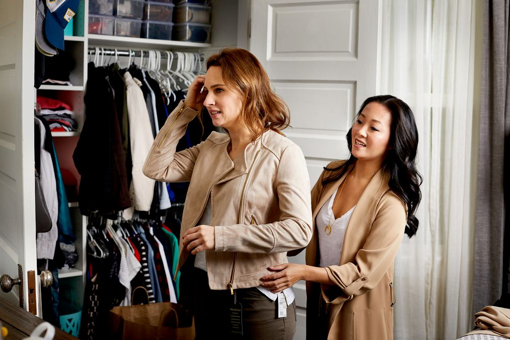 Closet Curation, Personal Shopping