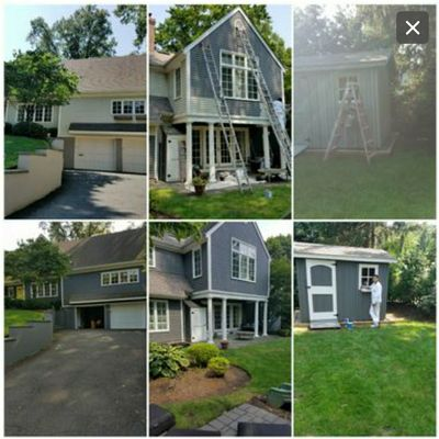 Avatar for JDG PAINTING & PRESSURE WASHING Hackensack, NJ Thumbtack