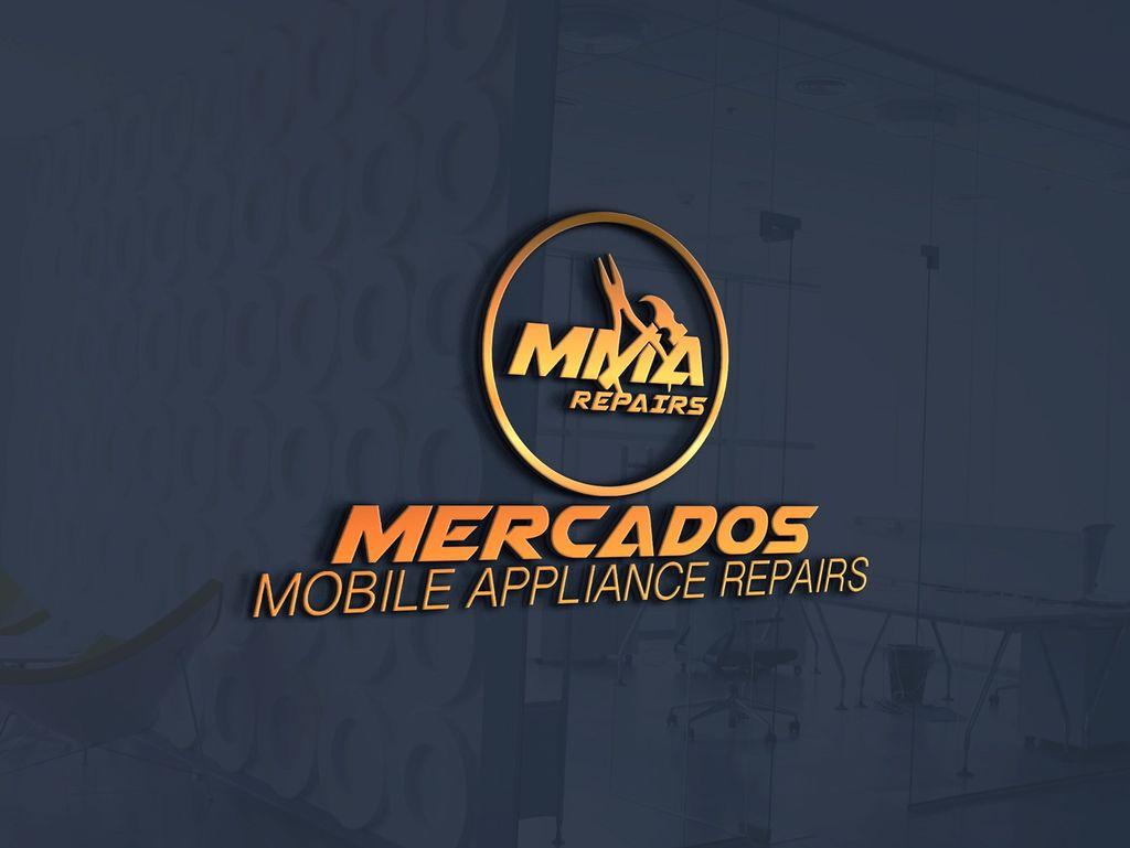 Mercados Mobile Appliance Repairs LLC.