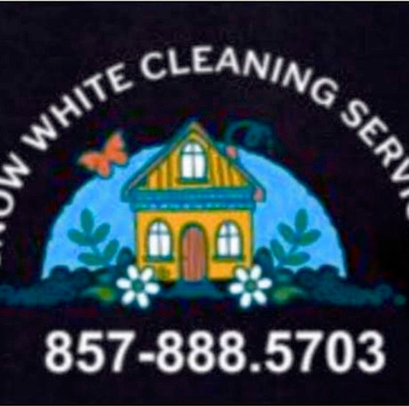 Snow White Cleaning Services by :Vivianne