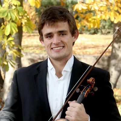 Avatar for Jacobsen Violin Studio