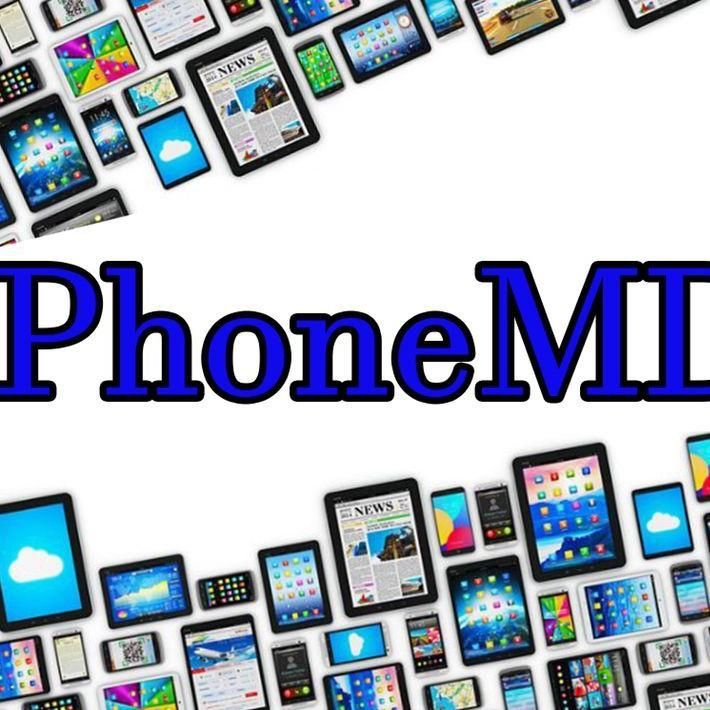 PhoneMD