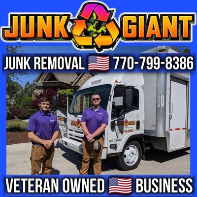 Avatar for Junk Giant, LLC