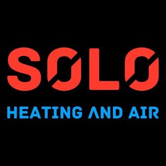 Solo heating and air