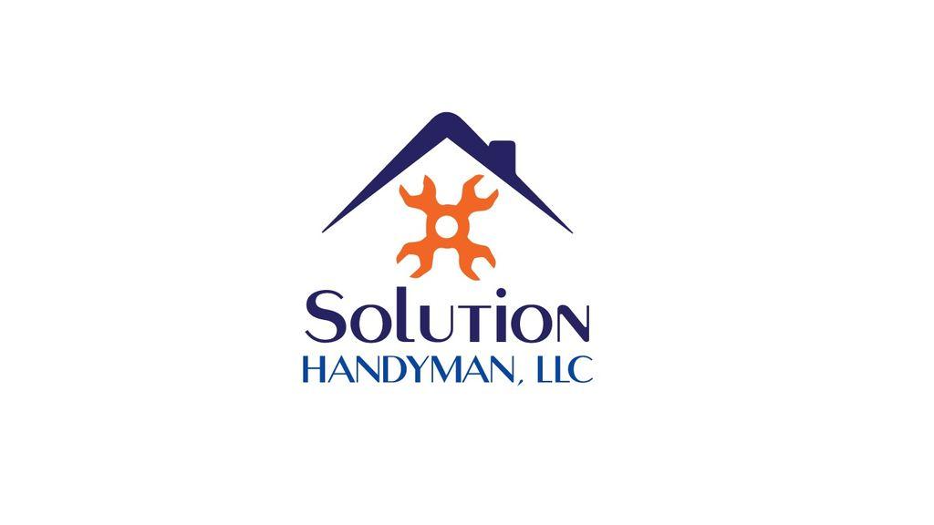 Solution Handyman LLc