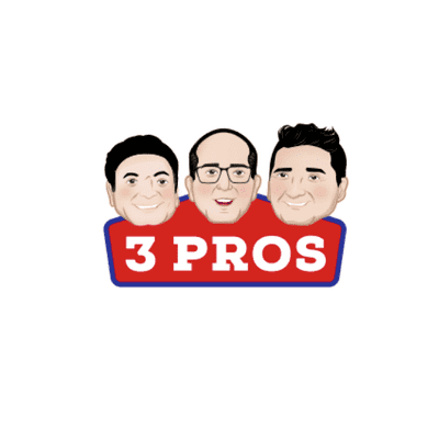 Avatar for 3 Pros Basement Systems Sterling, VA Thumbtack