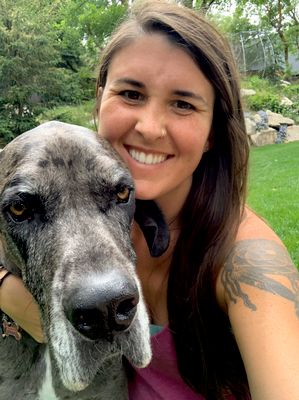 Avatar for Liz's Dog Walking Bountiful, UT Thumbtack