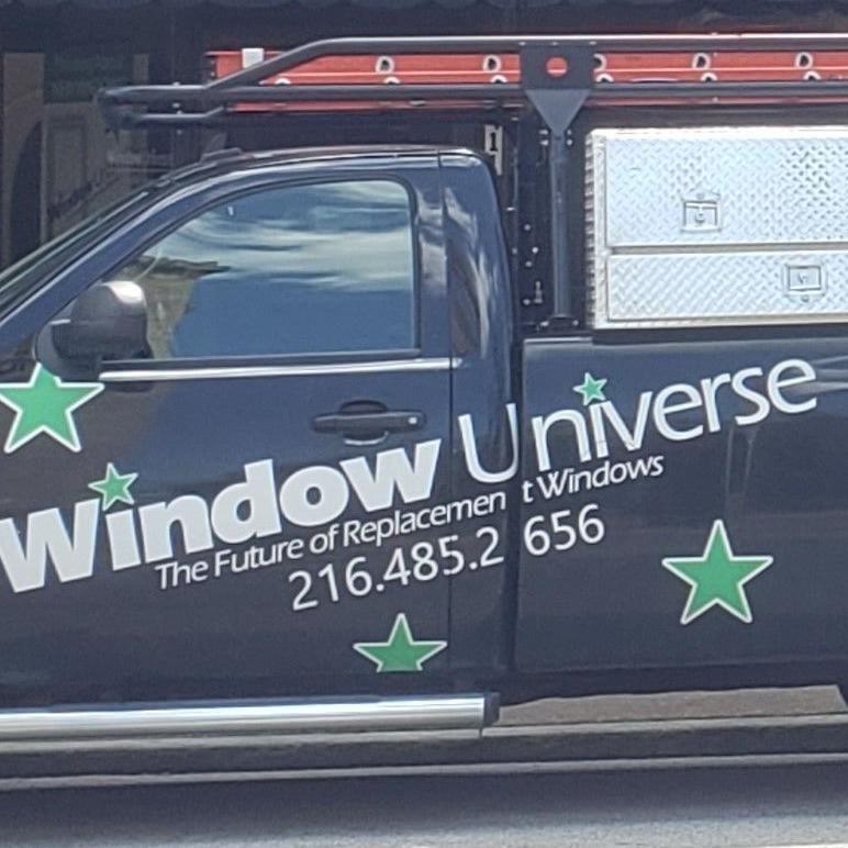 Window Universe Cleveland