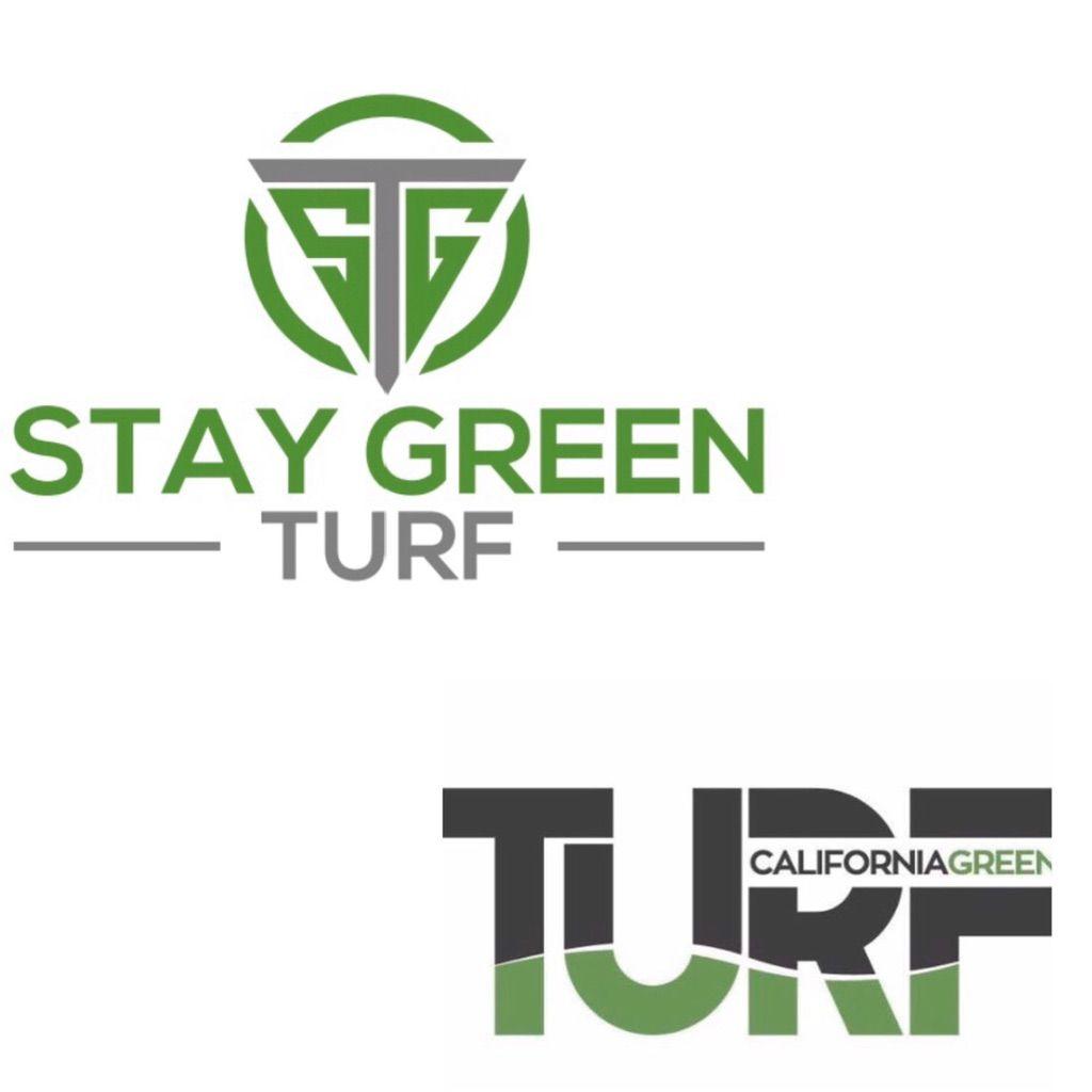 Stay Green Turf / Cali green turf